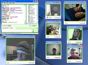 Camfrog Free Webcam Chat Software Download
